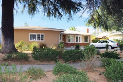 1329 Clock Avenue, Redlands, CA 92374 - MLS#: PW20095099