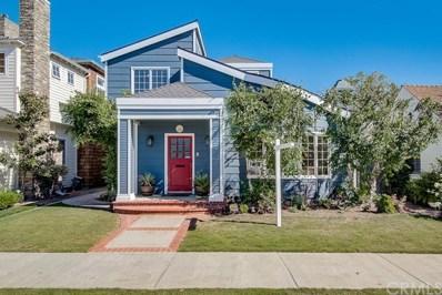 290 Pomona Avenue, Long Beach, CA 90803 - MLS#: PW20095129