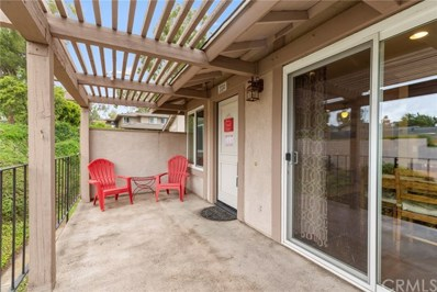 20241 Green Hill Lane UNIT 56, Yorba Linda, CA 92886 - MLS#: PW20095280