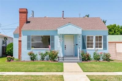 3625 Gaviota Avenue, Long Beach, CA 90807 - MLS#: PW20096814