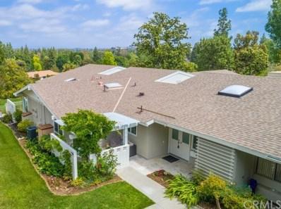 386 Castilla UNIT G, Laguna Woods, CA 92637 - MLS#: PW20096834