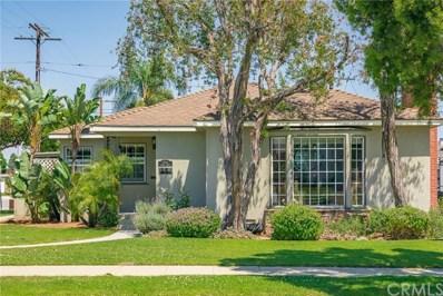 3766 Walnut Avenue, Long Beach, CA 90807 - MLS#: PW20096855