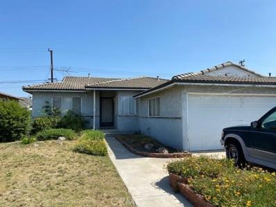 11639 Cedarvale Street, Norwalk, CA 90650 - MLS#: PW20097548