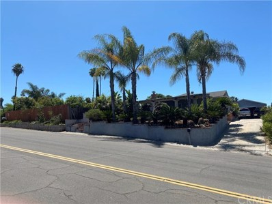 139 E College Street, Fallbrook, CA 92028 - MLS#: PW20097797
