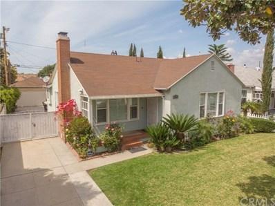 3801 Buckingham Road, Los Angeles, CA 90008 - MLS#: PW20097870