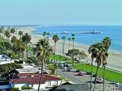 2601 E Ocean Boulevard UNIT 203, Long Beach, CA 90803 - MLS#: PW20098059