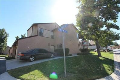 1610 Raintree Place UNIT D, Corona, CA 92879 - MLS#: PW20098886