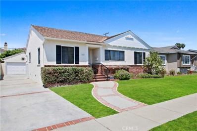 3835 Senasac Avenue, Long Beach, CA 90808 - MLS#: PW20099288
