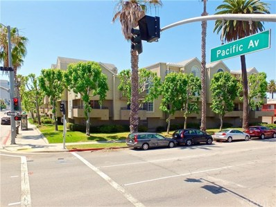 645 Pacific Avenue UNIT 306, Long Beach, CA 90802 - MLS#: PW20099379