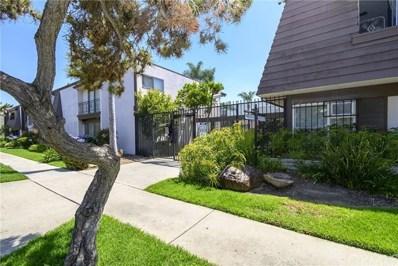 5530 Ackerfield Avenue UNIT 211, Long Beach, CA 90805 - MLS#: PW20099722