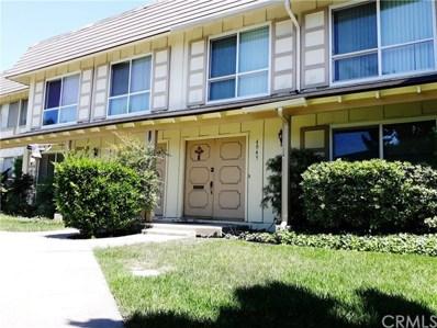 4045 Via Encinas, Cypress, CA 90630 - MLS#: PW20100498