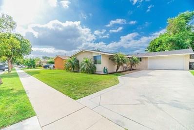 3440 E Janice Street, Long Beach, CA 90805 - MLS#: PW20100899