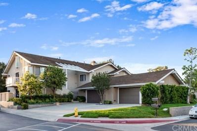 24 Lakeview UNIT 90, Irvine, CA 92604 - MLS#: PW20101810