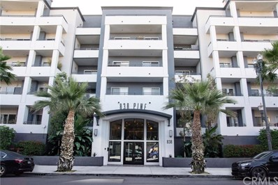 838 Pine Avenue UNIT 208, Long Beach, CA 90813 - MLS#: PW20101945