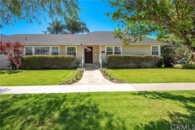 3187 Marwick Avenue, Long Beach, CA 90808 - MLS#: PW20103096