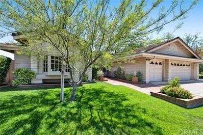 6644 E Smokey Avenue, Orange, CA 92867 - #: PW20103418