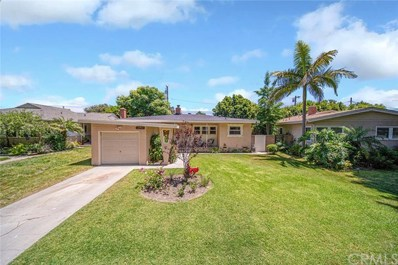 3214 Fanwood Avenue, Long Beach, CA 90808 - MLS#: PW20103994