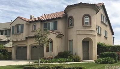 15541 Pisa Lane, Fontana, CA 92336 - MLS#: PW20104542