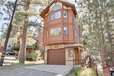 113 Dawn Drive, Big Bear, CA 92314 - MLS#: PW20104814