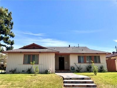 180 E 36th Street, Long Beach, CA 90807 - MLS#: PW20104843
