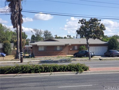 5910 Arlington Avenue, Riverside, CA 92504 - MLS#: PW20105603