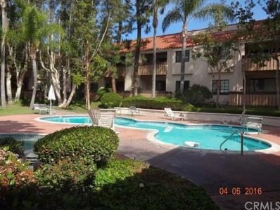 10986 Seville Court UNIT 34, Garden Grove, CA 92840 - #: PW20105632