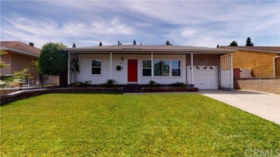 5003 Pearce Avenue, Lakewood, CA 90712 - MLS#: PW20106252