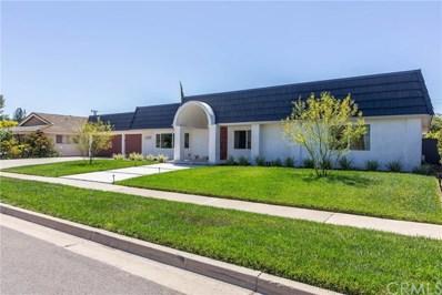 2819 Altivo Place, Fullerton, CA 92835 - #: PW20106758