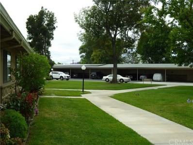 13300 Fairfield Ln M7  175H, Seal Beach, CA 90740 - MLS#: PW20106832
