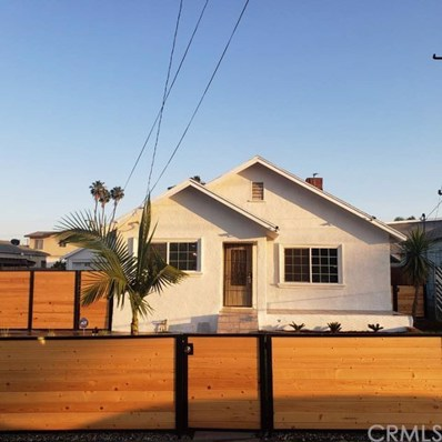 1120 W 109th Place, Los Angeles, CA 90044 - MLS#: PW20108149