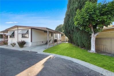 3595 Santa Fe Avenue, #80, Long Beach, CA 90810 - MLS#: PW20109291