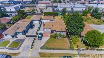 6081 Homewood Avenue, Buena Park, CA 90621 - MLS#: PW20110275