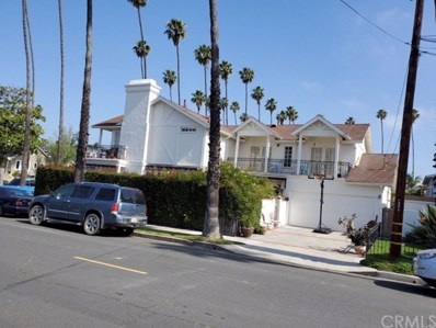 216 Roswell Avenue, Long Beach, CA 90803 - MLS#: PW20110782