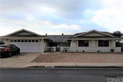 28701 Portsmouth Drive, Sun City, CA 92586 - MLS#: PW20110917