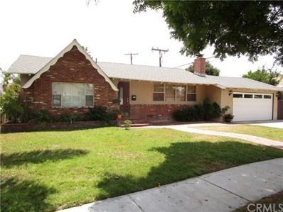 3406 W Glen Holly Drive, Anaheim, CA 92804 - #: PW20111132