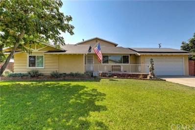 1321 S Ramblewood Drive, Anaheim, CA 92804 - MLS#: PW20112721