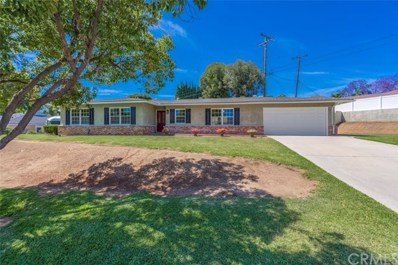 16131 Janine Drive, Whittier, CA 90603 - MLS#: PW20112943