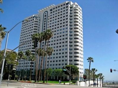 525 E Seaside Way UNIT 910, Long Beach, CA 90802 - MLS#: PW20114043