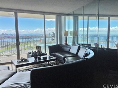 700 E Ocean Boulevard E UNIT 2407, Long Beach, CA 90802 - MLS#: PW20115235