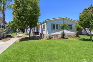 5815 E La Palma Avenue UNIT 116, Anaheim, CA 92807 - MLS#: PW20116094