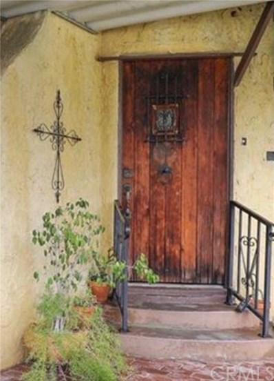 4911 Acacia Avenue, Pico Rivera, CA 90660 - MLS#: PW20116797