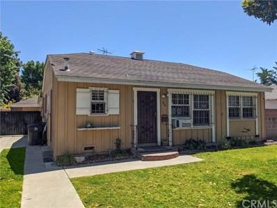 234 W Cummings Street, Long Beach, CA 90805 - MLS#: PW20118073