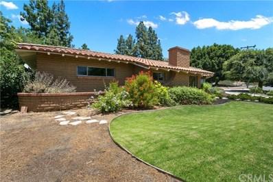 19231 Valley Drive, Villa Park, CA 92861 - MLS#: PW20121509