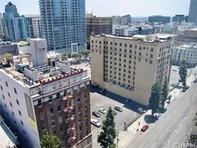 801 S Grand Avenue S UNIT 1209, Los Angeles, CA 90017 - MLS#: PW20121835