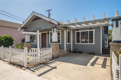2720 E 6th Street, Long Beach, CA 90814 - MLS#: PW20122662