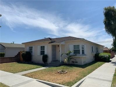 5891 Walnut Avenue, Long Beach, CA 90805 - MLS#: PW20122846