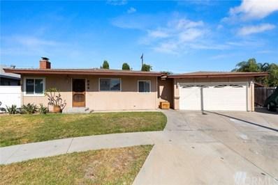 844 S Canoga Street, Anaheim, CA 92804 - #: PW20123126