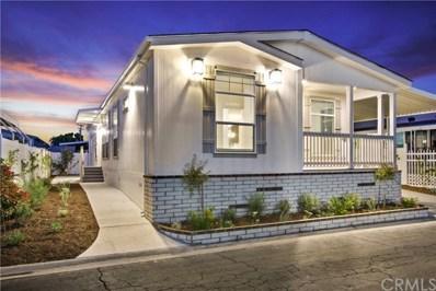 3595 Santa Fe Avenue #282, Long Beach, CA 90810 - MLS#: PW20123329