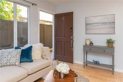 1319 11th Street UNIT 4, Santa Monica, CA 90401 - MLS#: PW20123618