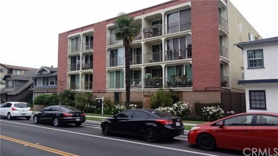 2055 E Broadway UNIT 207, Long Beach, CA 90803 - MLS#: PW20123694